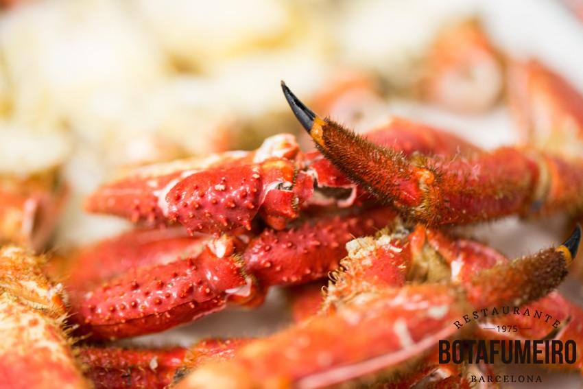 Botafumeiro Seafood